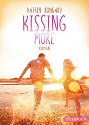 Kissing more