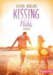 Kissing more