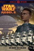 Star Wars Rebels - Diener des Imperiums, Am Rande der Galaxis