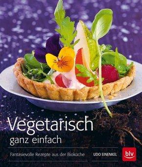 Vegetarisch ganz einfach