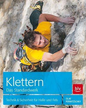 Klettern Das Standardwerk
