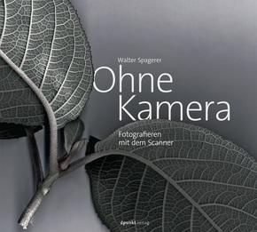 Ohne Kamera - Fotografieren mit dem Scanner