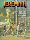 Jeremiah: Jeremiah - Eine Blonde und ein großer Hund; Bd.33