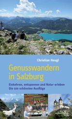 Genusswandern in Salzburg