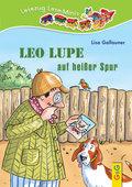 Leo Lupe auf heißer Spur