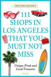 111 Shops in Los Angeles that you must not miss