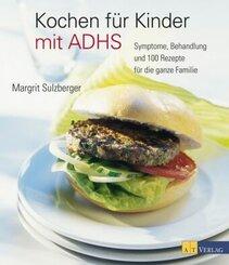 Kochen für Kinder mit ADHS