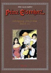 Prinz Eisenherz - Jahrgang 1991/1992