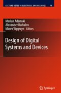 Design of Digital Systems and Devices