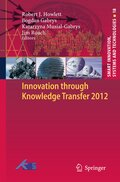 Innovation through Knowledge Transfer 2012
