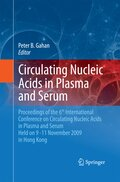 Circulating Nucleic Acids in Plasma and Serum