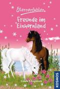 Sternenfohlen - Freunde im Einhornland