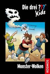 Die drei Fragezeichen-Kids - Monster-Wolken