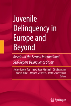 Juvenile Delinquency in Europe and Beyond