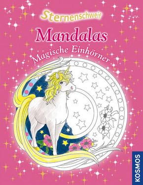 Sternenschweif - Mandalas, Magische Einhörner
