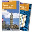 Polyglott on tour Reiseführer London