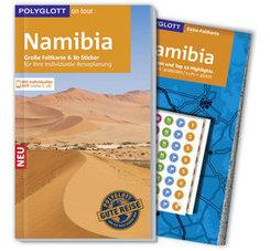 Polyglott on tour Reiseführer Namibia