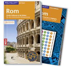 Polyglott on tour Reiseführer Rom