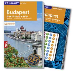 Polyglott on tour Reiseführer Budapest
