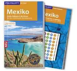 Polyglott on tour Reiseführer Mexiko