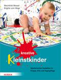 Kreative Kleinstkinder