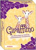 Giraffimo (Kartenspiel)