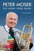 Peter Moser, m. 1 Audio-CD