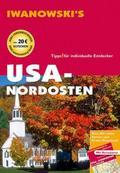 Iwanowski's USA Nordosten - Reiseführer