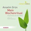 Mein Wochenritual, Audio-CD