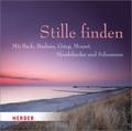 Stille finden, Audio-CD