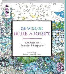 Zencolor: Ruhe & Kraft