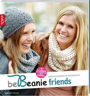 be Beanie friends