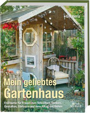 Mein geliebtes Gartenhaus