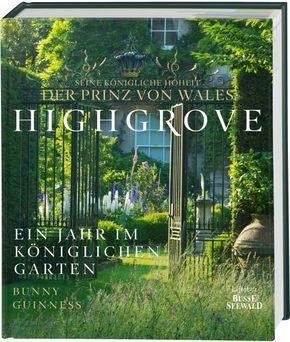 Highgrove, deutsche Ausgabe