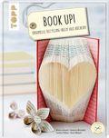 Book up! Originelle Recycling-Ideen aus Büchern