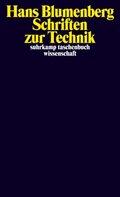 Schriften zur Technik