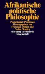 Afrikanische politische Philosophie