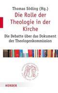 Die Rolle der Theologie in der Kirche