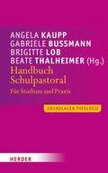 Handbuch Schulpastoral
