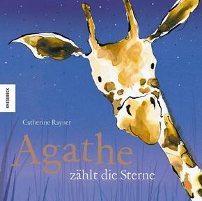 Agathe zählt die Sterne