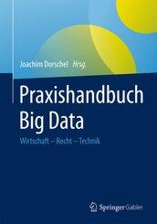 Praxishandbuch Big Data