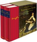Teresa von Ávila - Werke und Briefe, 2 Bde.