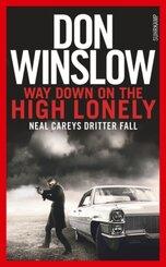 Way Down On The High Lonely, deutsche Ausgabe