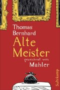 Alte Meister, Graphic Novel