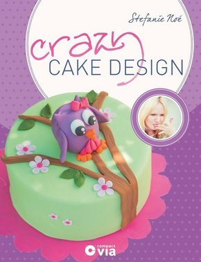 Crazy Cake Design - Ausgefallene Motivtorten by Crazy BackNoé