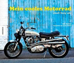 Mein cooles Motorrad