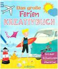 Das große Ferien-Kreativbuch