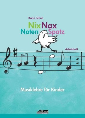 Nix Nax Notenspatz