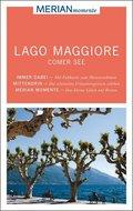 MERIAN momente Reiseführer Lago Maggiore - Comer See