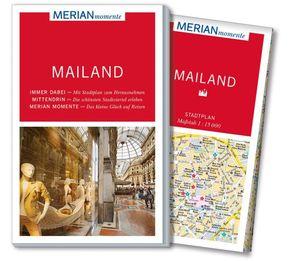 MERIAN momente - Mailand - Reiseführer